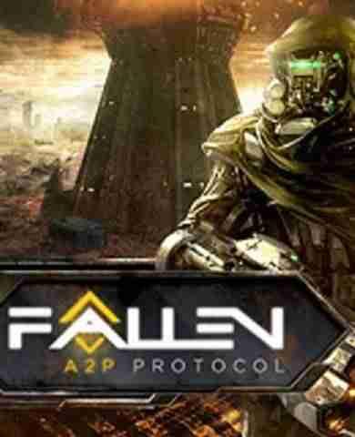 Descargar Fallen A2P Protocol [MULTI4][PLAZA] por Torrent
